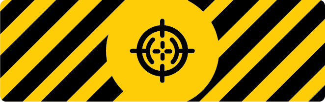Active Shooter Banner